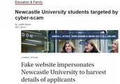 英国大学惊现假网站,专骗留学生学位!这些套路你要知道