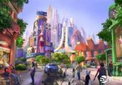 上海迪士尼要扩建疯狂动物城区!什么时候启动开工?