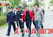 """警方严查厦大校门附近""""黄牛"""",6人被抓"""