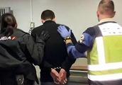 西班牙中年大叔杀死其22岁俄罗斯情妇 藏尸冰箱超一年半