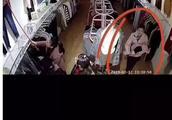 广西一女婴在服装店内被抱走,警方火速解救!涉案女子落网