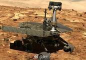 NASA宣布机遇号火星车停止工作