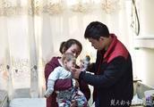 湖北1岁男童患世界罕见怪病!症状非常残忍,全球只有40余例!谁来救救他