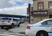 纽约多起凶案导火线为争吵 警方:遇争执报警