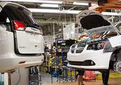 克莱斯勒加拿大温莎工厂停产一周 今年第三次