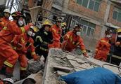 福州一民房倒塌现场高清大图 福州哪里的民房倒塌为什么