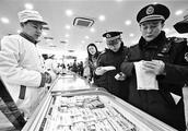 北京市元宵汤圆抽检全部合格 现摇和外卖产品齐入监测范围