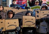 亚马逊弃建纽约遭遇抵制 不建了也不行?