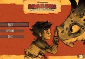 《驯龙高手:新骑士的黎明》图文攻略 全关卡通关解密流程攻略