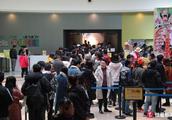 解密四川博物院首开商业展幕后: 《航海王》特展为什么火了?