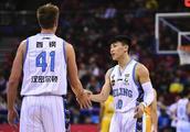 刘晓宇手指骨折本赛季确定报销