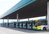 交通部:2020年燃油公交车全部停用,释放百万新能源汽车市场!