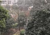 震撼!萧山冬日网红打卡点被曝光!这个地方美得不像话!