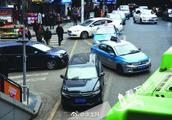 暗访揭秘万州出租车乱象:不打表、拒载还乱收费
