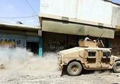 美军:如果叙民主军与俄方合作 美国将停止对其援助