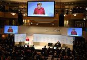 美媒:欧洲人认为欧美再也回不到过去 对中俄信任度上升
