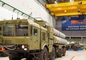 俄高官:向中国运S400导弹途中受损 包赔新货很快上路