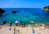 泰国的海边风情:芭提雅、沙美岛、苏梅岛
