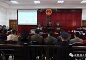 丽江永胜一团伙敲诈勒索非法持枪 主犯被判18年罚款200万
