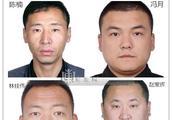 哈尔滨公安机关征集以陈楠为首的涉嫌黑恶违法犯罪人员的犯罪线索
