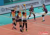 女排亚俱杯抽签 球迷好奇:东道主天津队会以怎样的阵容出战?