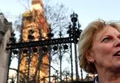 """英国三名保守党女议员退党:英国政府处理""""脱欧""""的手法是灾难!"""