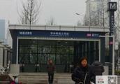 武汉地铁2号线是华中科大最牛校车?全线5个站可到该校