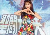 林志玲愿当高雄代言 网友期望美梦成真:这质感很高!