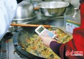 北京中小学幼儿园严管校园食品安全 负责人一同用餐