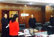 不打招呼、不做安排!王浩书记抽查生态环保专项巡查开展情况,看他都去哪儿啦?