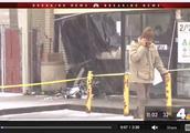 纽约州男子开车撞死6个孩子母亲 只因发生争执
