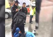 突发!33岁男子当街持刀砍伤11人,家属称他有精神病?