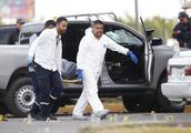 不到24小时 墨西哥一城市发现15具尸体