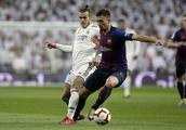 朗格莱:除了梅西这种级别的球员,没人能保证立足豪门