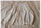 谦白:从上往下织女士棒针麻花羊毛开衫(附图解)
