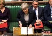 英下院议长打乱首相计划 欧盟本周会否批准延期脱欧?