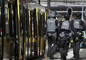 荷兰乌特勒支市发生枪击案 中国留学生:市里的电车已停运