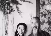 张大千54岁时一周一封情书,开启浪漫东京爱情故事!