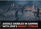 """谷歌进军游戏界!""""谷歌云""""将血洗大型游戏市场?"""