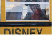 迪士尼正式收购福克斯