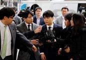 BIGBANG胜利获批延期入伍,首度否认涉及性交易