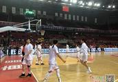 WCBA总决赛第四战:八一险胜广东扳平总比分 李梦狂砍30+11