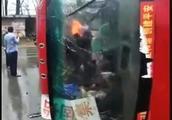 河南公交车4死15伤事故,系12岁孩子生日宴包车,老人小孩居多