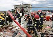 江西风雹灾害致8.8万人受灾 直接经济损失2.7亿元