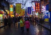 冬日漫步在陕西(西安、华山、延安、壶口瀑布)1