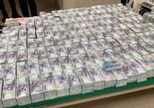 台男子开玛莎拉蒂运毒 家中藏2000万现金