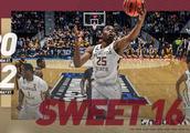 NCAA-莫兰特28分5板 穆雷州立惨负佛罗里达州立无缘16强
