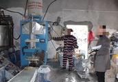 杭州侦破一起特大侵犯知识产权案,包工头使用假防火涂料被拘
