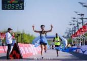 马拉松中国夺冠具体什么情况 中国马拉松选手力压肯尼亚选手夺冠