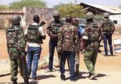 两名古巴籍医生在肯尼亚被绑架 警察与武装分子交火当场死亡